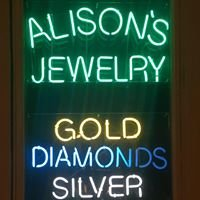 Alison's Jewelry and Repair