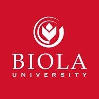 Biola University Division of Student Success