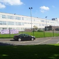 Our Lady's High School, Motherwell