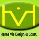 HANNA VIA DESIGN & CONSTRUCTION