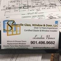 Somerville Glass Window & Door