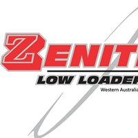 Zenith Low Loaders