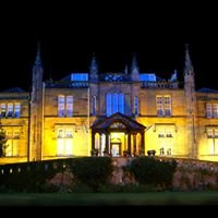 Powfoulis Manor Hotel, Restaurant and Wedding Venue