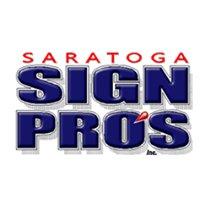 Saratoga Sign Pros Inc.