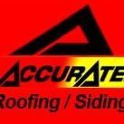 Accurate Roofing & Siding Unlimited, Inc.