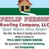 Philip Person Roofing