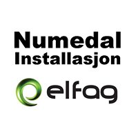 Numedal Installasjon