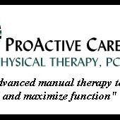 ProActive Care Physical Therapy
