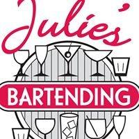 Julie's Bartending