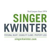 Singer Kwinter - Personal Injury Lawyers