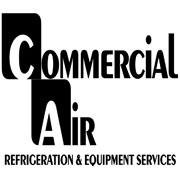 Commercial Air Refrigeration & Equipment Services