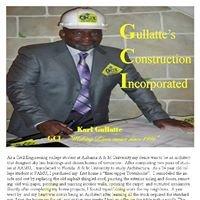 Gullatte's Construction Inc.