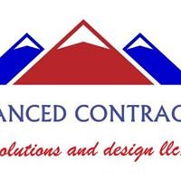 Advanced Contracting Solutions and Design llc