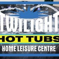 Twilight Hot Tubs & Home Leisure Centre