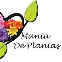 Mania de Plantas Jardinagem e Paisagismo.
