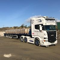 Mccallister Transport Ltd
