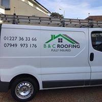 B & C Roofing