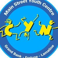Main Street Youth Centre / Grand Bank CYN
