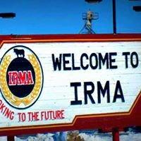 Village of Irma