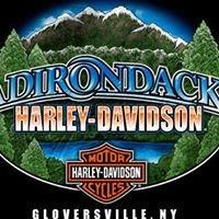 Adirondack Harley Davidson