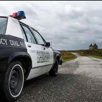 Hebridean Cop Car Hire