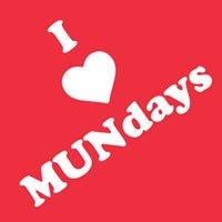 I Love MUNdays