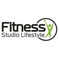 Fitness Studio Lifestyle