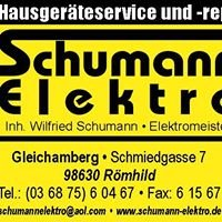 Schumann-Elektro