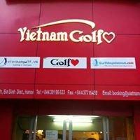 Vietnam Golf Shop. Tầng 3 Sân Tập Golf Phương Đông
