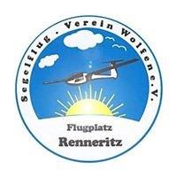 Flugplatz Renneritz