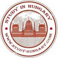 Study in Hungary: www.studyinhungary.eu