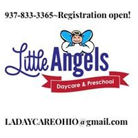 Little Angel's Daycare/ Pre-School
