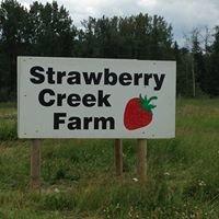 Strawberry Creek Farm