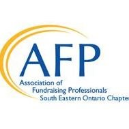Association of Fundraising Professionals South Eastern Ontario Chapter