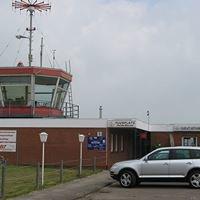 Flugplatz Heide-Büsum