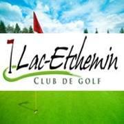 Club de golf coopératif de Lac-Etchemin