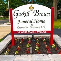 Gaskill-Brown Funeral Home & Cremation Services, LLC