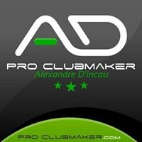 AD Pro Clubmaker