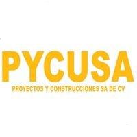 Constructora Pycusa S.A de C.V