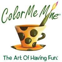 Color Me Mine - Lebanon