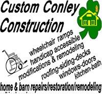 Custom Conley Construction