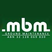 MBM Grounds Maintenance
