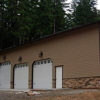Pacific Northwest Construction Pole Buildings & Custom Home