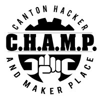 Canton Hacker And Maker Place