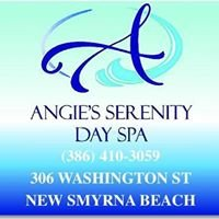 Angie's Serenity Day Spa