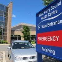 West Parry Sound Health Centre