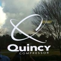 Quincy Compressor:  Factory Direct Stores