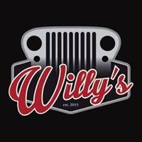 Willys-Singen