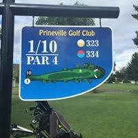 Prineville Golf Club