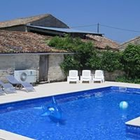 Les Hiboux farmhouse and holiday gites, France